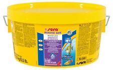 sera mineral salt - Mineralien und Spurenelemente für Osmosewasser (1 x 2,5 kg)