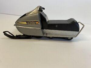 Vintage Tonka Ski-doo Snowmobile hard to find