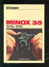 Minox 35  35 GL 35 EL