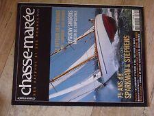 $$$ Revue Chasse-maree N°175 LangskibEvgueny SmurgisSparkman & Stephens