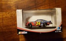 WINNERS CIRCLE [1:87 SCALE] #24 JEFF GORDON ~Motorsports Authentics~ STOCK CAR