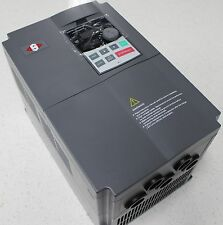 5.5 kW single phase 240v to three phase variable 0-240v VFD, VSD,