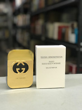 Gucci Guilty Intense by Gucci 2.5 oz EDP Perfume for Women Tester