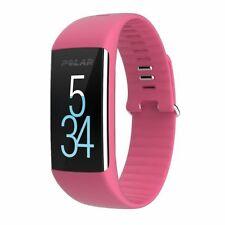 Articoli di monitoraggio dell'attività fisica rosa orologio