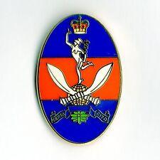 Lapel Badge Gurkha Signals