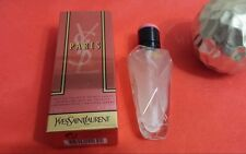 YSL Yves saint laurent PARIS edt scintillante 30ml vapo