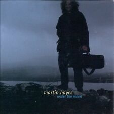 Martin Hayes-Under The Moon CD NEW