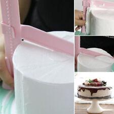 Adjustable Cake Smoother Polisher Tools Cutter Fondant Sugarcraft Icing Mold