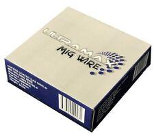 ULTRAMAX 0.9MM 15KG MILD STEEL MIG WIRE