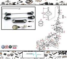 VW GOLF MK4 BORA KIT DE REPARACIÓN SELECTOR DE MARCHAS VARILLAS 1J0711803C
