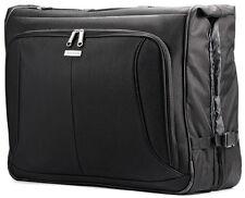 Samsonite Luggage Aspire XLite Ultra Valet Garment Bag - Black