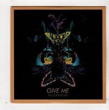 (FZ411) The Child of Lov, Give Me - 2012 DJ CD