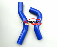 Blue Silicone Radiator Hose Kit for Toyota Land cruiser HZJ75 HZJ78 HZJ79