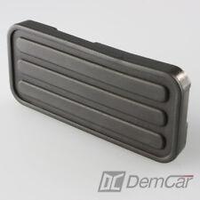 VW Caddy I Pedalgummi Kupplung Gaspedal Gummi Clutch Gaspedal Rubber 171721647