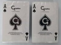 Vintage Playing Cards Canada  Limited Edition For Men / Women Only