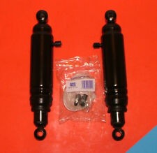 "1966-1976 Dodge Charger Monroe Air Shocks Rear ext. 22.87"" Compressed 14.12"""
