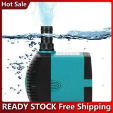 Bomba de agua sumergible