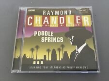 Poodle Springs by Raymond Chandler Audio CD  BBC Radio Dramatisation