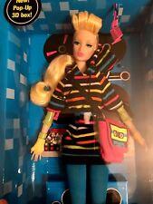 "FASHION ROYALTY DYNAMITE GIRLS ELECTRO POP ""JASPER""  2009 DOLL INTEGRITY T."
