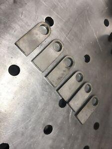 INSTOCK Weld True - 12x Locate 50mm Positioner Modular Square Fixture Welding