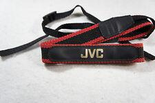 Original JVC CAMERA CAMCORDER NECK STRAP