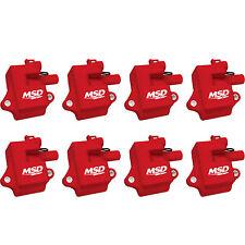 MSD 82858CR Pro Power Coil Kit 98-06 LS1/6