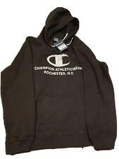 Champion Hoodie Black XL Extra Large