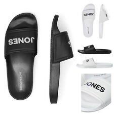 JACK & JONES Badelatschen Schuhe Sandale Badeschuhe Badesandale Badeschlappen