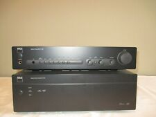 NAD C 162 Stereo Preamplifier only (please see description).