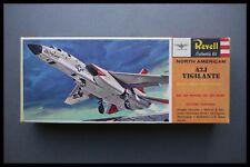 VINTAGE REVELL North American A3J Vigilante 1:82 Model Kit