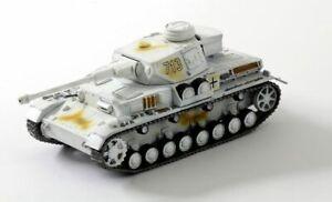 1:72 Pz.Kpfw.IV Ausf.G 7.Pz.Rgt. Totenkopf, Pz.GrenDiv, Kharkov 1943 Tank Model