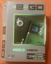E Go Flip Screen Expandable Memory Slide Out USB Camera