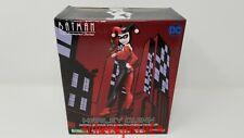 NEW HARLEY QUINN ARTFX+ Statue Figure Kotobukiya Batman Animated Series SEALED!