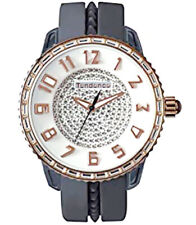 Tendence Gulliver Medium Glam 02093017 Women's Quartz Watch Polycarbonate 42mm