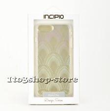 "Incipio Design Soft Glitter Case Cover For iPhone 7 Plus 5.5"" Hollographic Deco"