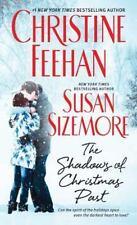 The Shadows of Christmas Past by Susan Sizemore and Christine Feehan (2004, Pape