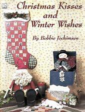 Bobbie Jochimsen : Christmas Kisses And Winter Wishes - Oops!