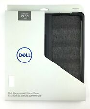 Dell RG1220CSC 12.3-Inch Shockproof Tablet Case for Latitude 7200 63NV9