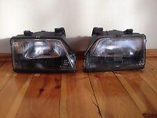 CIVIC SB3 83 84 85 86 87 STANLEY glass headlights headlamp EDM GT AG AH AJ AK AU