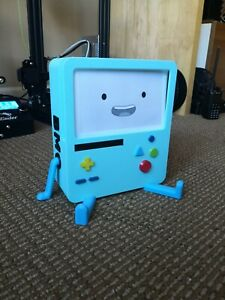 Adventure Time BMO Nintendo Switch Charging Station Dock Stand