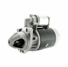 NEU Anlasser Starter Deutz Fahr KHD Für Motoren F3L912  F4L912