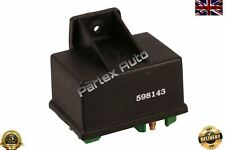 Glow Plug Relay for Fiat Ducato 2.0 2001-2011