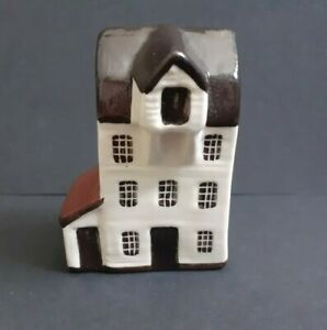 Mudlen End Studio Pottery Clapboarded Water Mill Suffolk No. 15