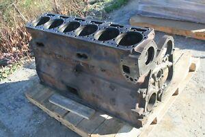 Cummins NTC290 Engine Block Diesel