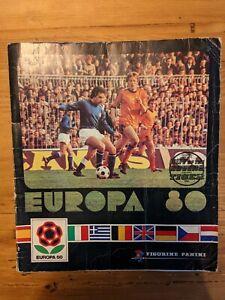Europa 80 album complete
