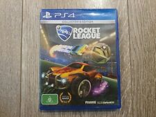 Rocket League Collectors Edition - Ps4 - Playstation 4 - Free Shipping!