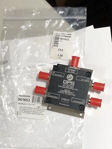 GPS Networking LDCBS1X4 Passive Antenna Splitter 1X4