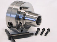 Plain Back 5C Collet Chuck Lathe Use
