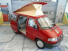 VW Volkswagen Bus T4 T4B 1990 rot red Camper Westfalia 450042000 Schuco 1:18