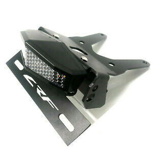For HONDA CRF250L/M/Rally 2013-2016 LED Tail Light Tail Tidy Fender Eliminator